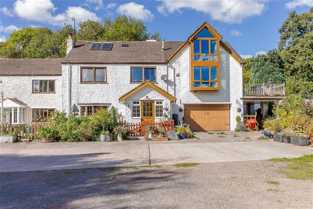 Thumbnail Semi-detached house for sale in St. Brides Netherwent, Caldicot