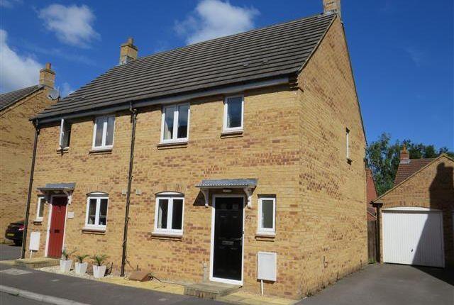 Thumbnail Property to rent in Shrewsbury Road, Yeovil