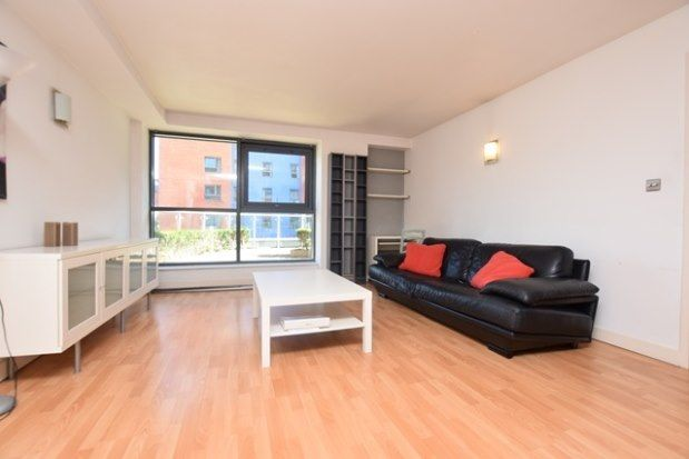 1 bed flat to rent in West One Plaza 1, Sheffield S3