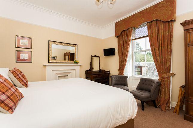 Bedroom 3 With En-Suite Shower Room
