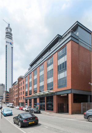 Office to let in Aqua House, 20-25 Lionel Street, Birmingham
