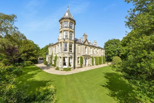 Thumbnail Flat for sale in Drumrauch Hall, Belbrough Lane, Hutton Rudby, United Kingdom
