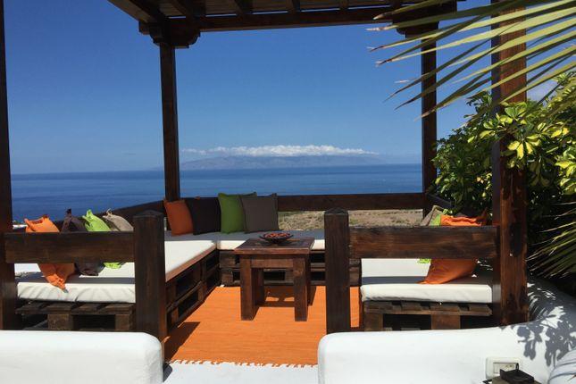Thumbnail Villa for sale in Playa San Juan, Guía De Isora, Tenerife, Canary Islands, Spain