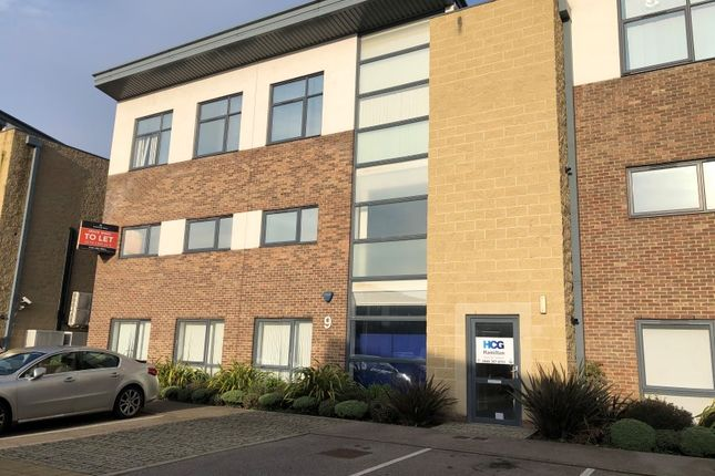 Thumbnail Office to let in Quay West Business Village, Sunderland