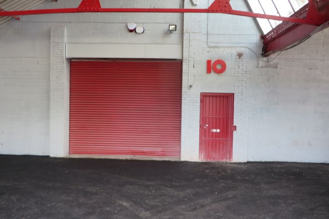 Thumbnail Industrial for sale in St Anne's Road, Willenhall