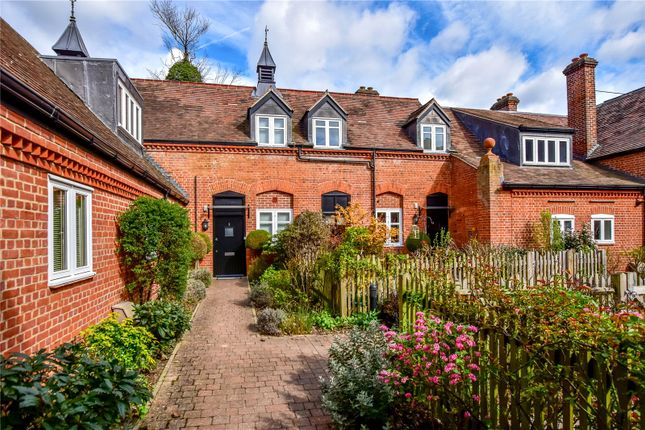 Thumbnail Terraced house for sale in The Courtyard, Gloucester Court, Croxley Green