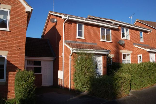 4 bed semi-detached house for sale in Stutts End, Cotford St. Luke, Taunton