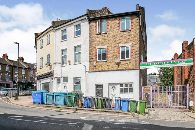 2 bed flat for sale in Dartmouth Road, London SE26