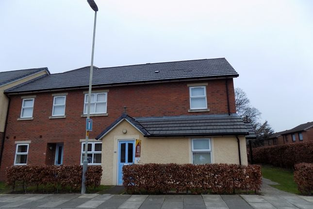 Thumbnail Property to rent in The Grange, Newfield Drive, Carlisle
