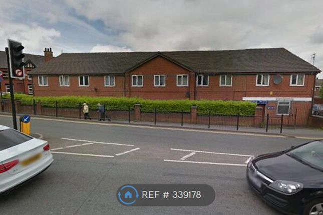 Thumbnail Room to rent in Roch Valley Way, Rochdale