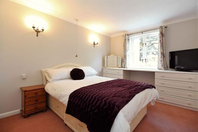 Bedroom One of Barnfield Place, Newland Street, Witham CM8