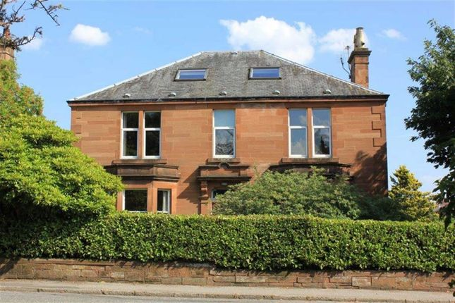 Thumbnail Property for sale in Dalbeattie Road, Dumfries