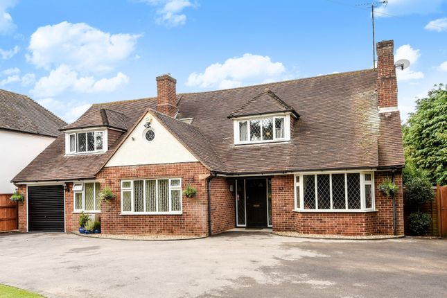 Thumbnail Detached house for sale in South Drive, Sonning, Reading
