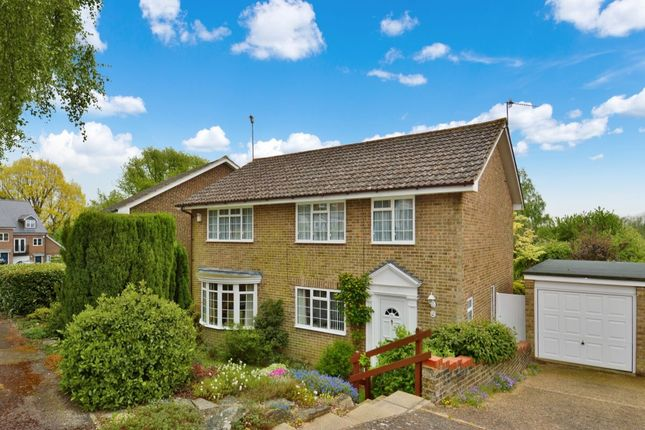 Thumbnail Detached house for sale in Musgrave Avenue, East Grinstead