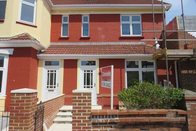 Thumbnail Property to rent in Midvale Road, Paignton