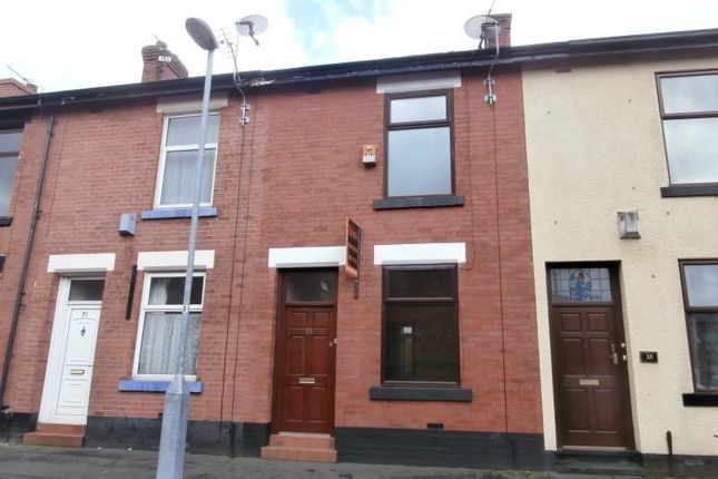 Thumbnail Property to rent in Martin Street, Hyde