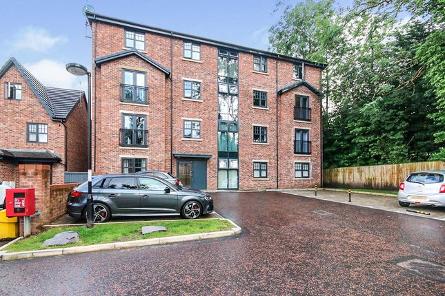 2 bed flat to rent in King Edwards Court, King Edward Road, Hyde, Greater Manchester SK14