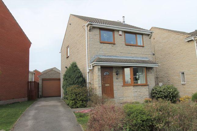 Thumbnail Detached house for sale in Cranborne Drive, Darton, Barnsley