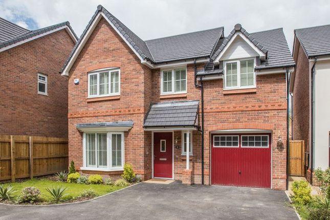Thumbnail Property for sale in Bradley Hall Trading, Bradley Lane, Standish, Wigan