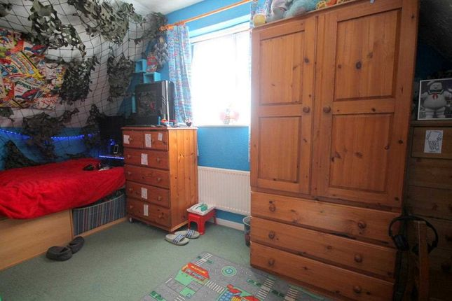 Bedroom Two of Golf Green Road, Jaywick, Clacton-On-Sea CO15