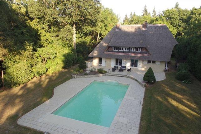 Thumbnail Property for sale in Picardie, Oise, Lamorlaye