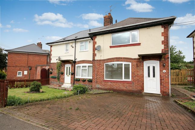 2 bed semi-detached house to rent in Welfare Avenue, Chesterfield