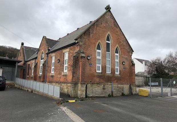 Thumbnail Office to let in Ysgol Y Fron, Halkyn Street, Holywell, Flintshire