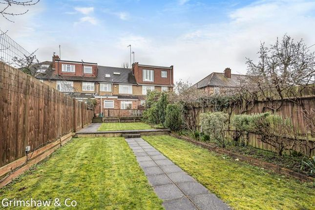 Photo of Brunswick Road, Greystoke Park Estate, Ealing, London W5