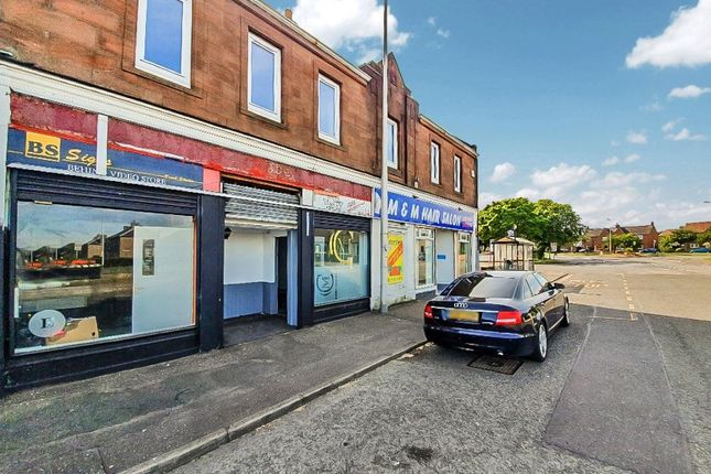 Studio to rent in Station Road, Buckhaven, Leven KY8