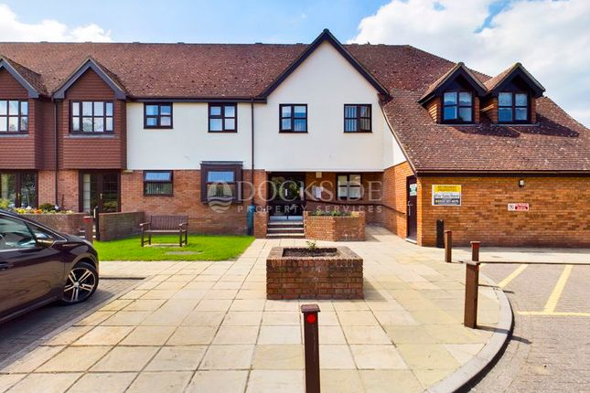 1 bed property for sale in Willow Grange, Tilley Close, Hoo, Rochester ME3