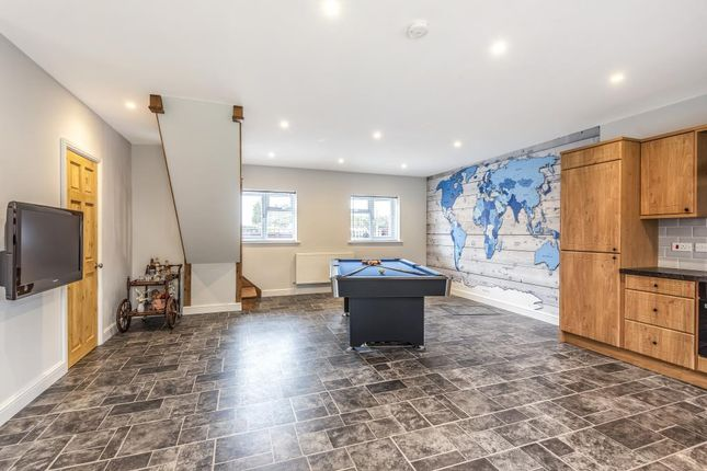 Reception Area of High Wycombe, Buckinghamshire HP14