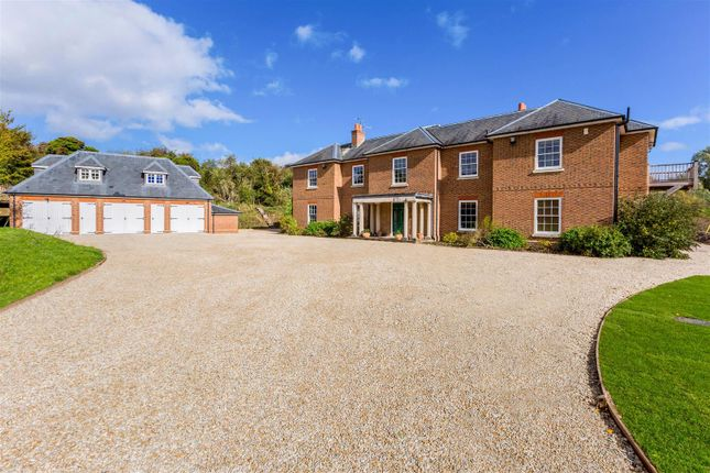 Thumbnail Property for sale in Elton, Weston, Great Shefford