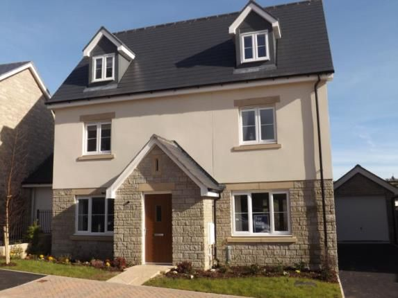 Thumbnail Detached house for sale in Penryn, Cornwall