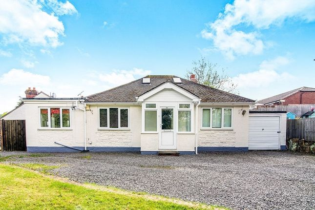 Thumbnail Bungalow for sale in Ketley Town, Telford