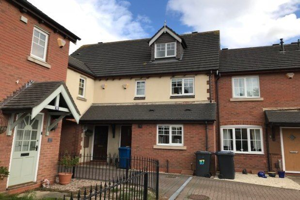 Thumbnail Room to rent in 115 Burton Old Road East, Lichfield