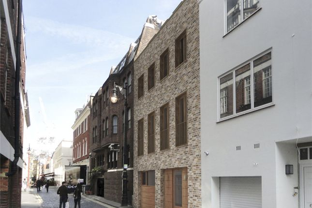 Thumbnail Property for sale in Market Mews, London, Mayfair