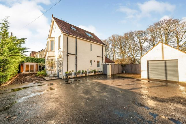 Thumbnail Detached house for sale in Bere Lane, Glastonbury