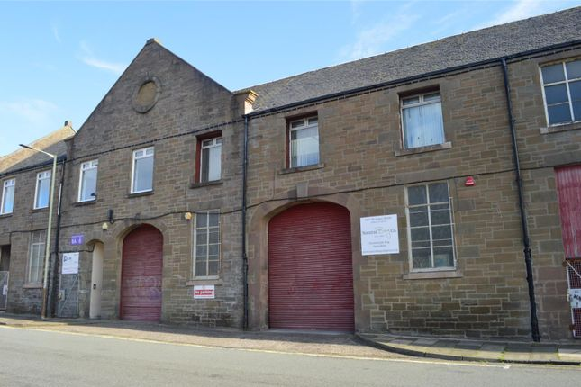 Thumbnail Office to let in Unit 6A Fairbairn Street, Dundee