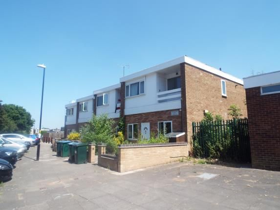Thumbnail Flat for sale in Athol Road, Walsgrave, Coventry, West Midlands