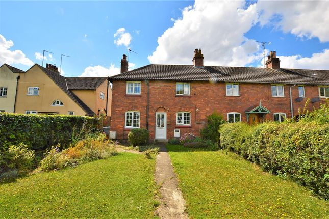 Thumbnail Terraced house for sale in Ryhall Road, Stamford