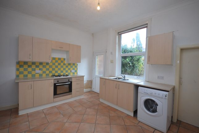 Kitchen of Kirby Road, Ewood, Blackburn BB2
