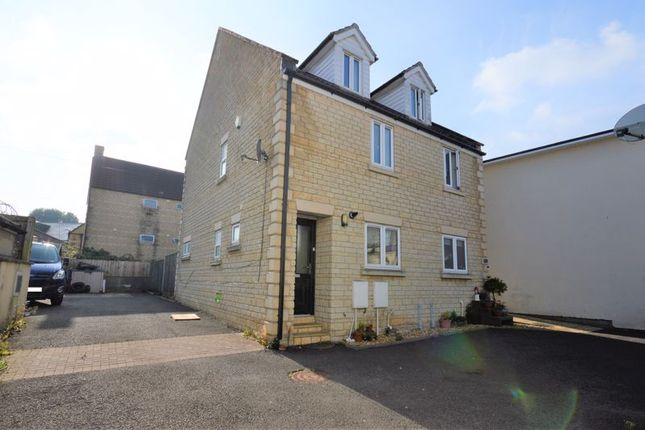 Thumbnail Semi-detached house for sale in High Street, Midsomer Norton, Radstock
