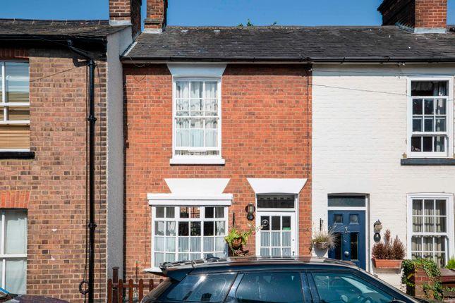 Thumbnail Terraced house for sale in Bernard Street, St Albans