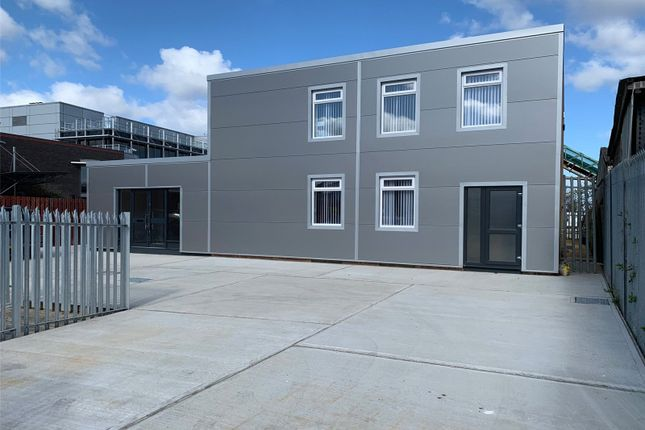 Thumbnail Light industrial to let in Stock Road, Southend-On-Sea, Essex