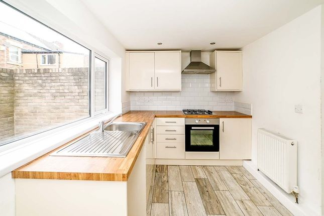 Thumbnail Terraced house to rent in Carville Gardens, Wallsend