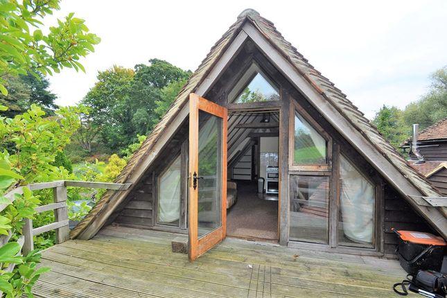 Thumbnail Barn conversion to rent in Stonehill, Sellindge, Ashford