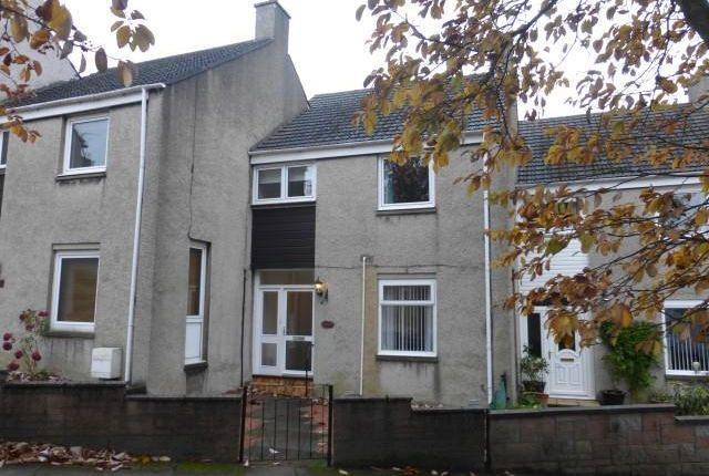 Terraced house to rent in Ruthrieston Road, Aberdeen