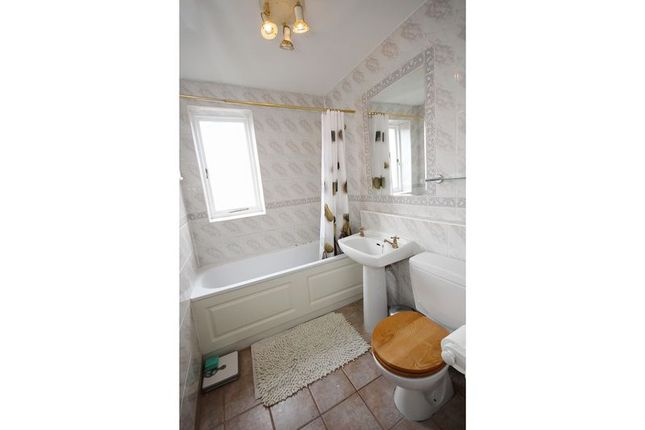 Bathroom of Oakdene Close, Hatch End, Pinner HA5