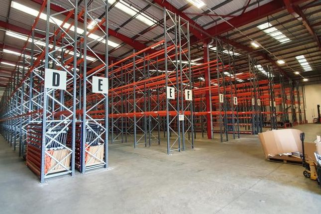 Thumbnail Industrial to let in Unit 2 Swan Road, North West Industrial Estate, Peterlee