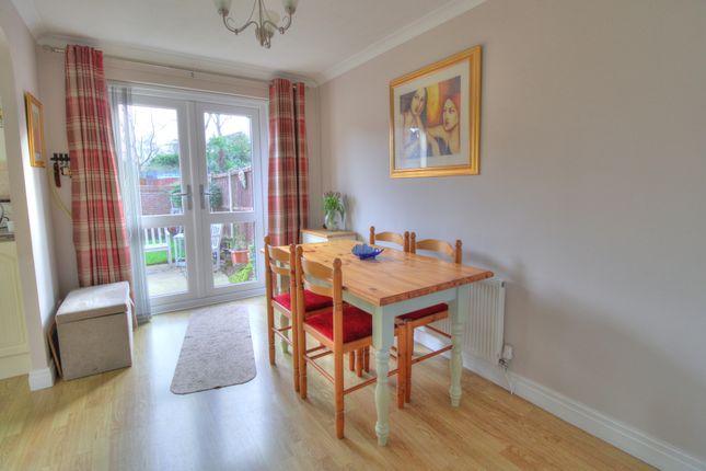 Dining Room of Rochester Gardens, Rodley, Leeds LS13